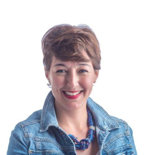 Ana Isabel Vela