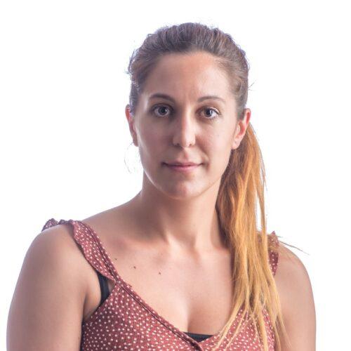 Jennifer Fernández