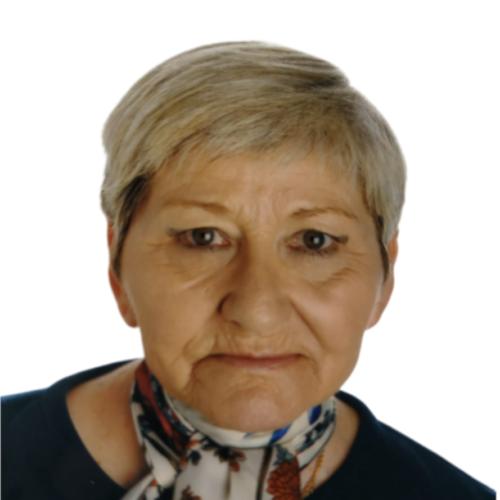 Mª Elena Alonso
