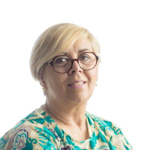 Mª Jesús Delgado