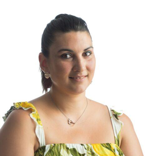 María Morcillo